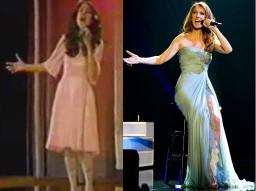 1981-2011: auguri Celine!