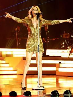 Celine brilla fra i migliori concerti del 2011