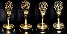 Celine ai Daytime Emmy Awards 2011