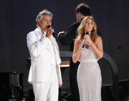 Bocelli, concerto-evento: un grande successo