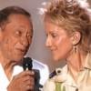 Confermato il duetto virtuale Dion-Salvador