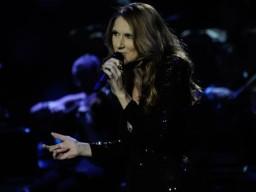 Celine Dion contro l'anemia falciforme
