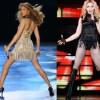 Celine Dion parla di Madonna