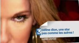 Stasera 'Celine: 3 Gars et un Noveau Show' in Francia