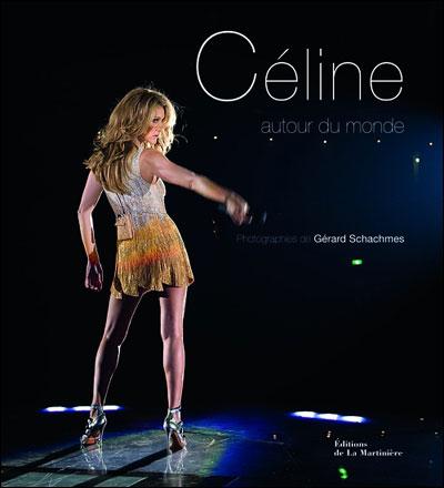 Celine Autour Du Monde, il libro