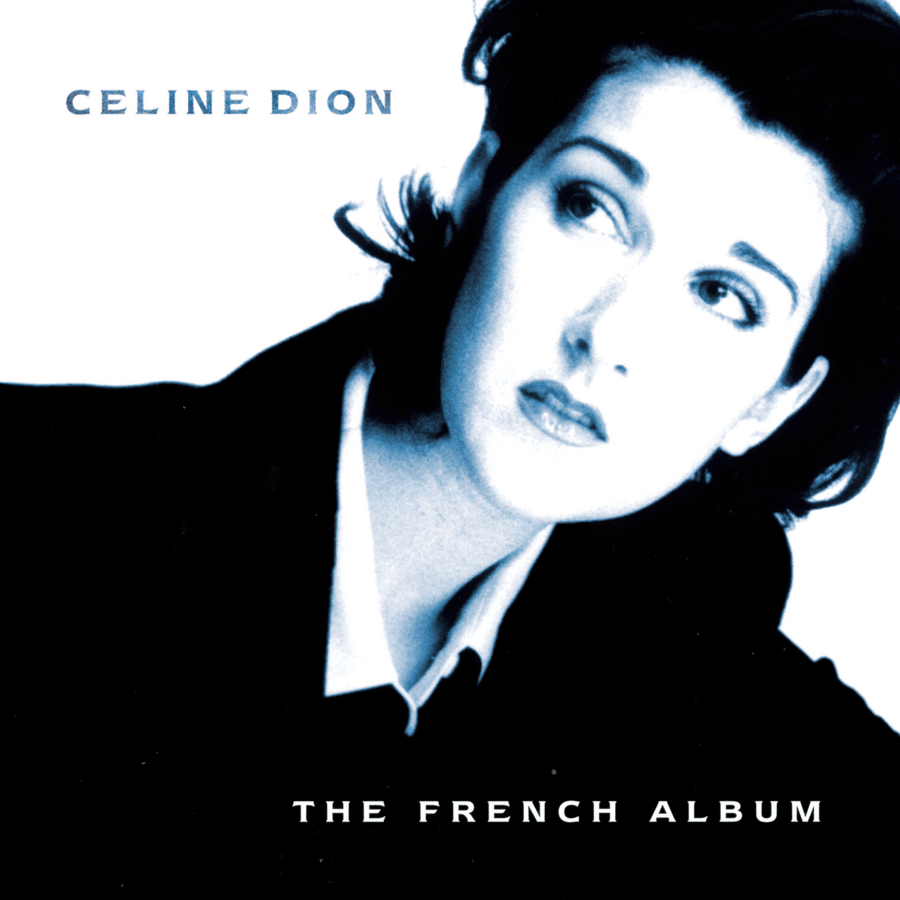 D'Eux/The French Album