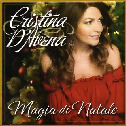 'Magia Di Natale', Cristina D'Avena
