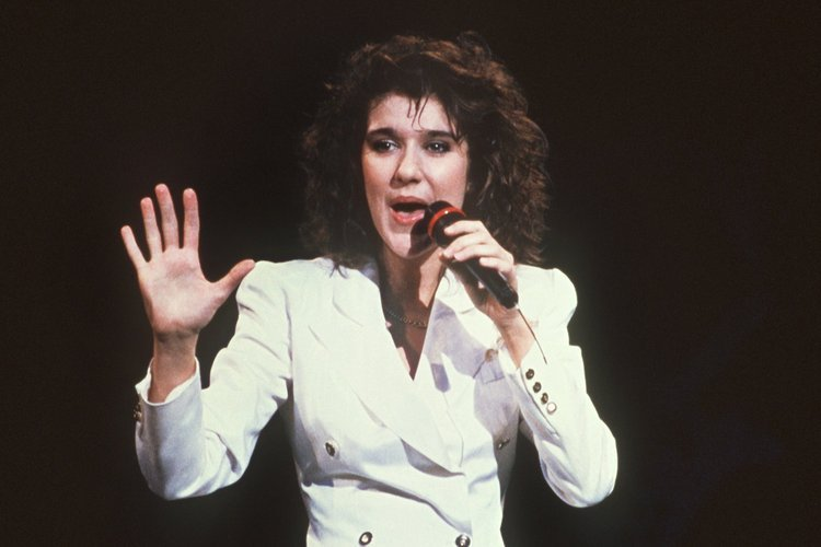 Latest news about Céline Dion Today 30 years ago: Céline Dion wins Eurovision Song Contest Exactly 30 years ago today a young singer from Canada made it all the way to the top of Europe's biggest music competition, representing Switzerland.
