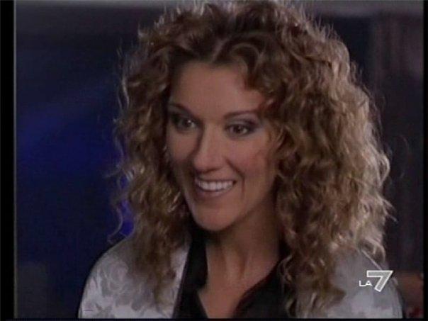 Celine Dion Ed Il Tocco Di Un Angelo Celine Dion Italia