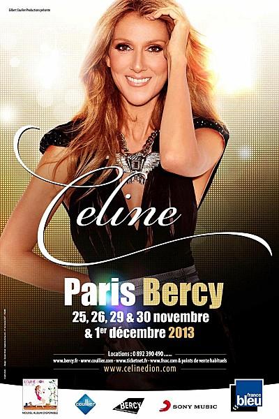 Celine in Europa