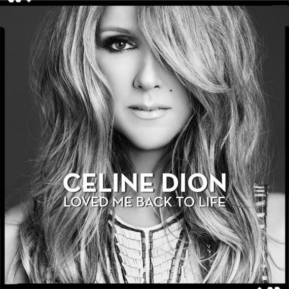 Sony Music Canada annonce la sortie du nouvel album de Céline