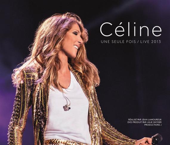 SONY MUSIC ENTERTAINMENT CANADA INC. - Céline une seule fois
