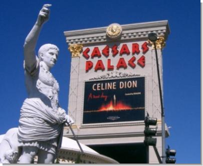 La sera di Natale del 2007 A New Day Live in Las Vegas ha fatto ottimi ascolti.