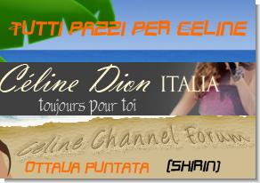 Ottava Puntata di Tutti Pazzi Per Celine, oggi protagonista Shirin.