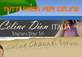 Undicesima puntata di Tutti pazzi per Celine, oggi protagonista Celine_Mon_Amour.